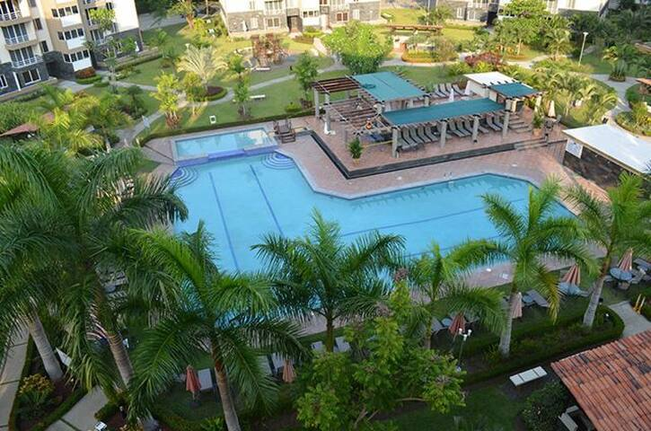 Playa Jaco Costa Rica 4-6 personas - Punta Arenas - Appartement
