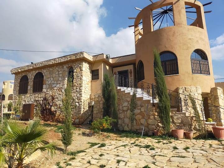 Farm - 3 bedrooms + Pool on 4000 sm of land