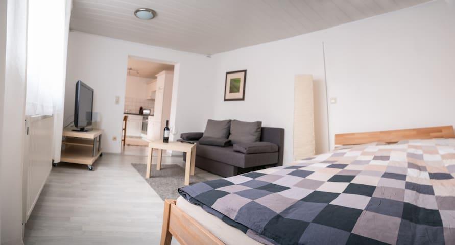 Feriendomizil in Ravensburg/Eschach - Ravensburg - Appartement