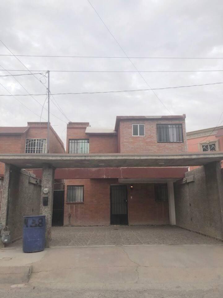 Casa familiar Camino Viejo a San Jose