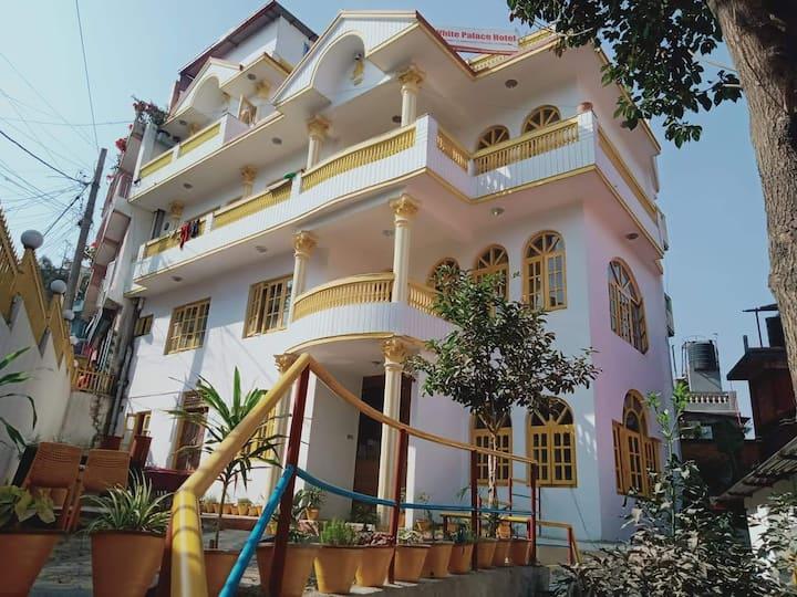 Hotel Meghdoot ( Best Hotel in Kathmandu)