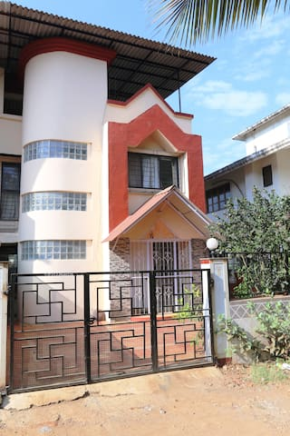ROOMS ON RENT  IN TUNGARLI  LONAVALA