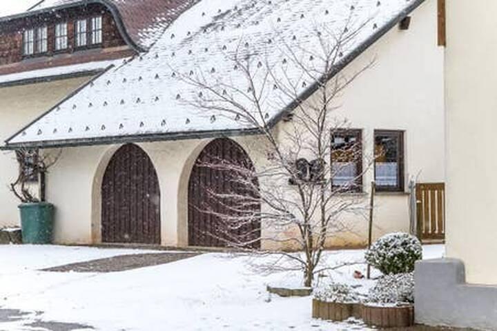 helle Whg nahe Zürich, Schaffhausen, Schwarzwald