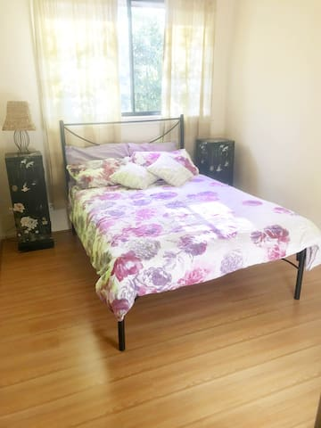 Nice furnished room in central location