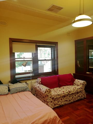 NICE HOUSE, CLEAN ROOM, CAMBERWELL - Camberwell - Villa