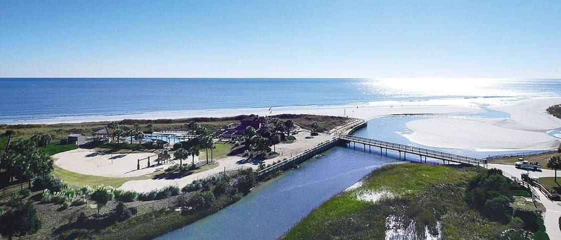 Winter Special! Beautiful Condo at Ocean Creek