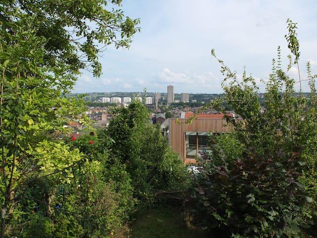 Saint Léonard Champêtre - Liège - บ้าน