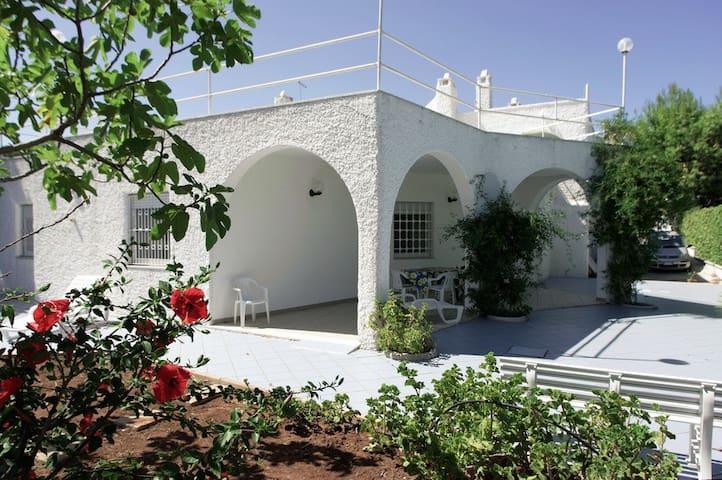 Bianca II - Costa Merlata - Appartement