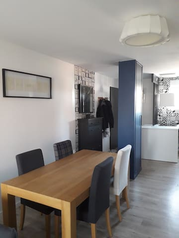 Appartement Colombelles 2 personnes