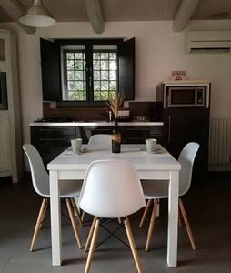 Mini-Appartamento nel Parco del Conero - แอนโคนา - อพาร์ทเมนท์