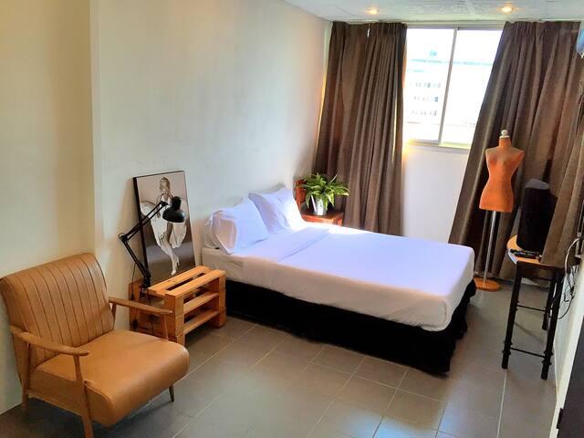 Chicroom Studio  5th floor No Lift - Phuket - Wohnung