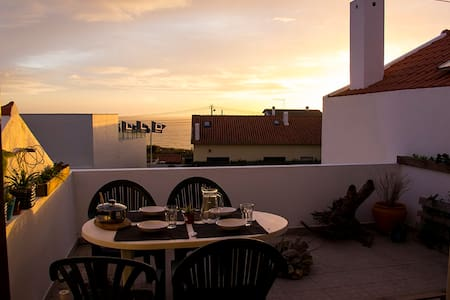 Sunset residence Ribamar - Ericeira - Santo Isidoro