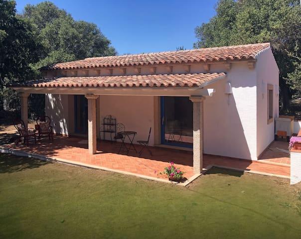 B & Breky Villa Domos Pintadas - Rudalza - Apartment
