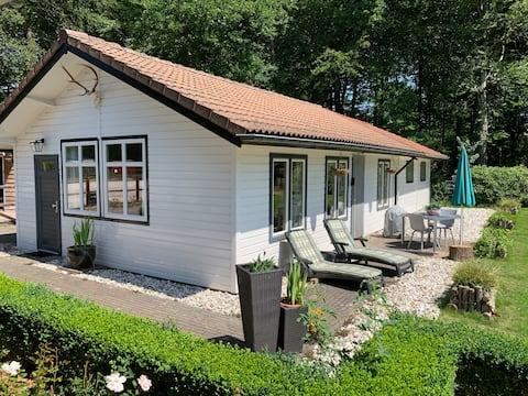 Guesthouse Hei&Bosch, B&B Staverden, Ermelo