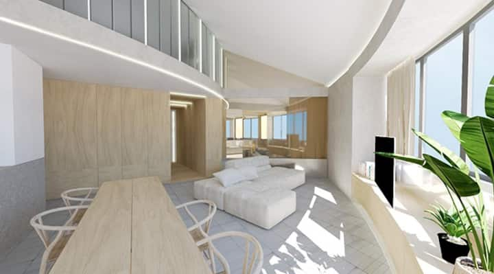 RESIDENZA III LUXURY APARTMENTS