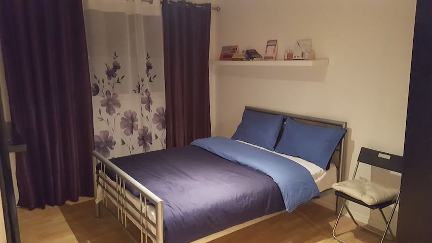 Lovely Private Double Bedroom in Harrow! HA2