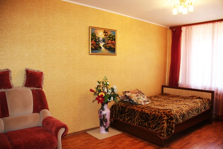 Ufa Apartment
