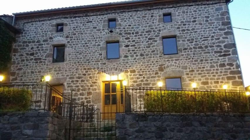Les Gîtes du Couvent en Ardèche 4