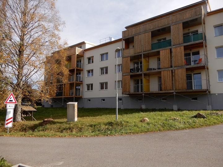 Apartmán Šibeniční vrch Stožec