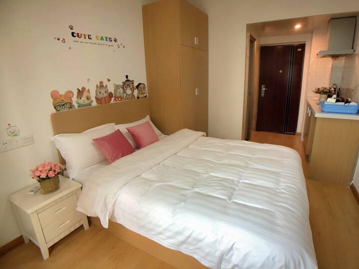双福洛神公寓猫咪Kingdom