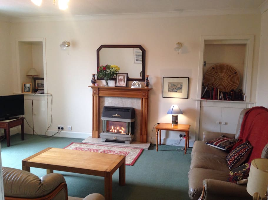 The Tea Room Stornoway