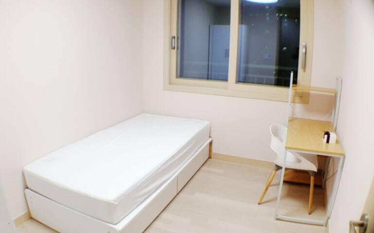 침실B 1인실
