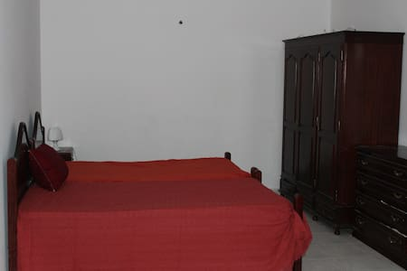 Comfortable room with big area - Faro - Wohnung