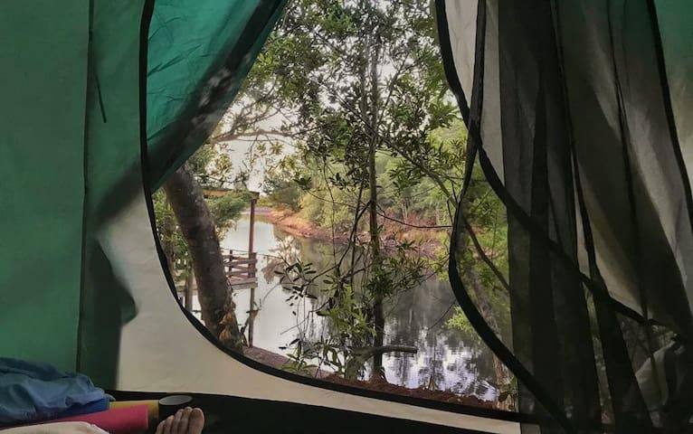 Appelsbosch Stud Farm Camping