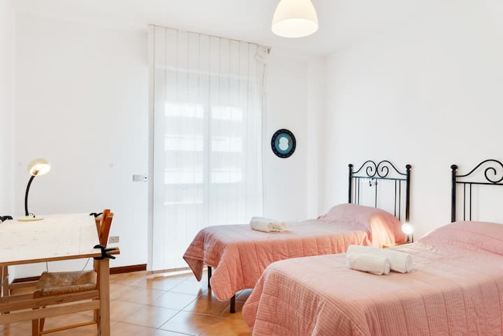 Picotti Cosy Flat with Terraces