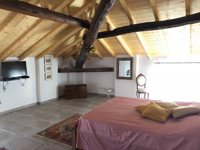 Ampio e luminoso appartamento a 2 passi da Pavia