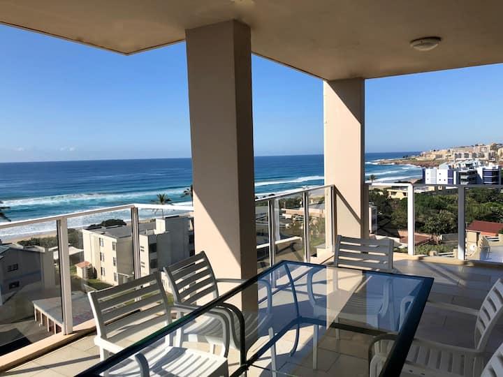 ST Tropez 403 Manaba Beach Margate