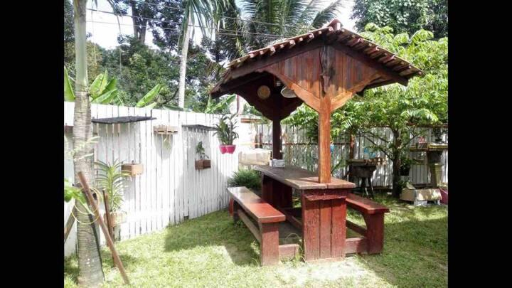 Kebakat Village HomeStay