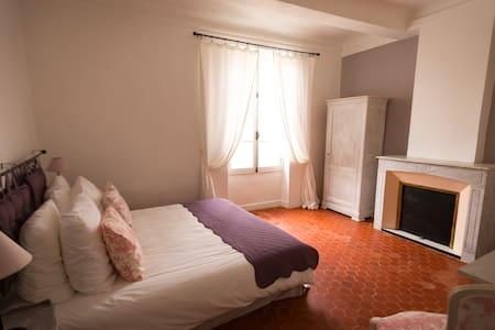 les chambres de Charlotte - Cucuron
