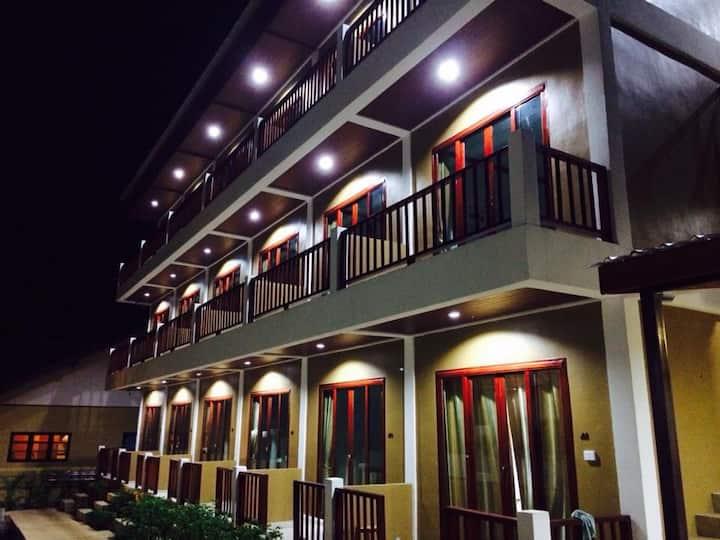 Au Aon guesthouse kohtao