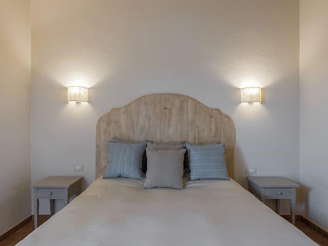 Resort Casale Le Torri - Appartamento Fienile - Ponsacco - Apartamento com serviços incluídos
