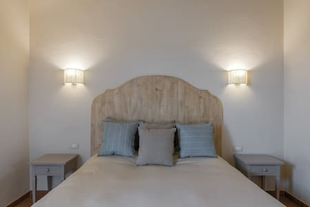 Resort Casale Le Torri - Appartamento Fienile - Ponsacco - Serviced apartment