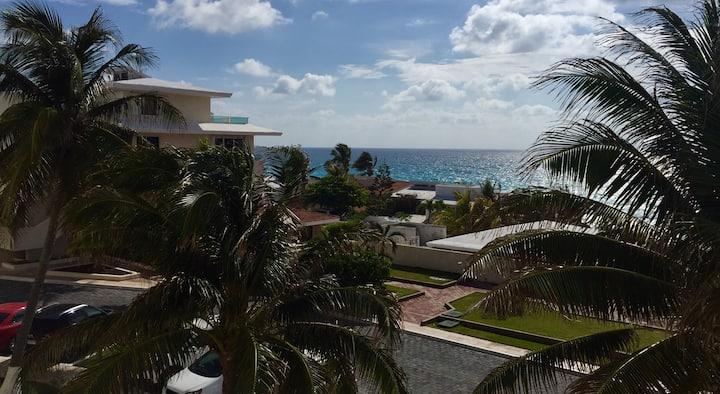 Suites Brisas Cancún