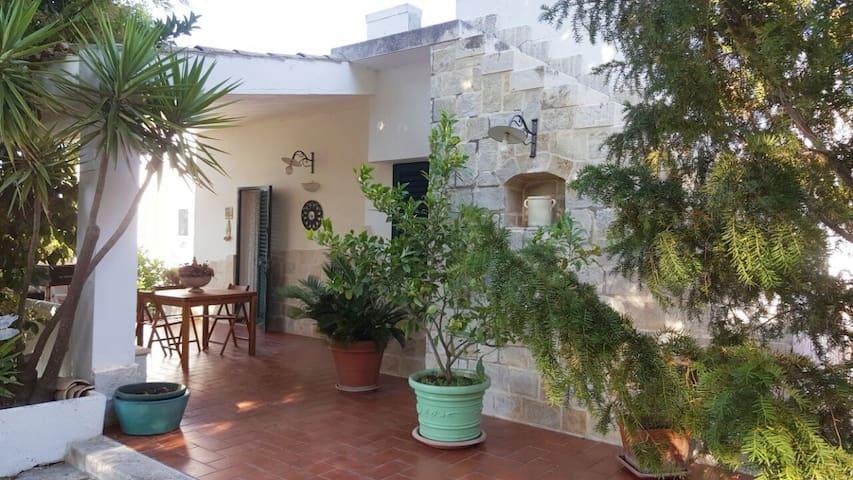 Three bedrooms Villa in Valle D'Itria - Cisternino