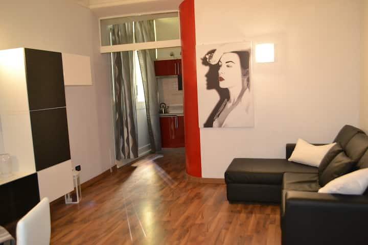 Boncompagni Suite Rome 61