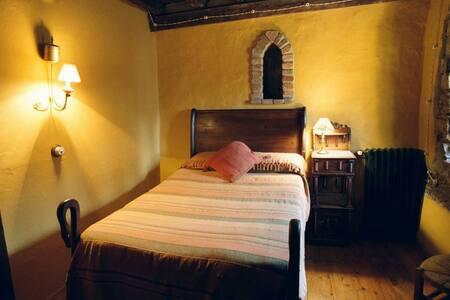 Coqueta habitación en naturaleza - Santa Eugenia