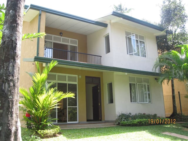 Victoria Holiday Bungalow - Digana - Apartment