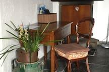 Tavolino della camera