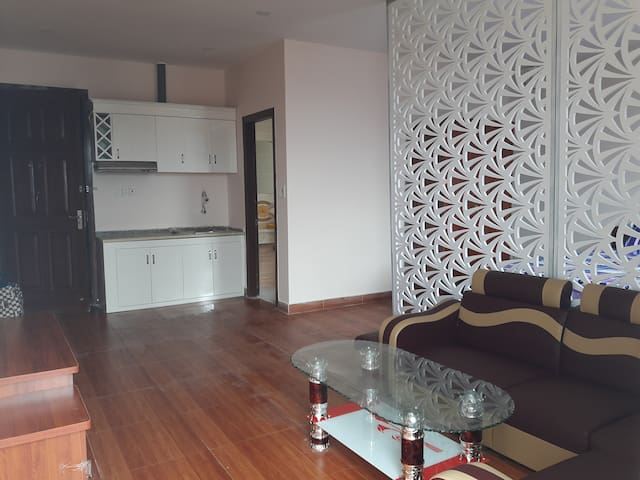 Cheap 1 bedroom apartment - Hai Phong