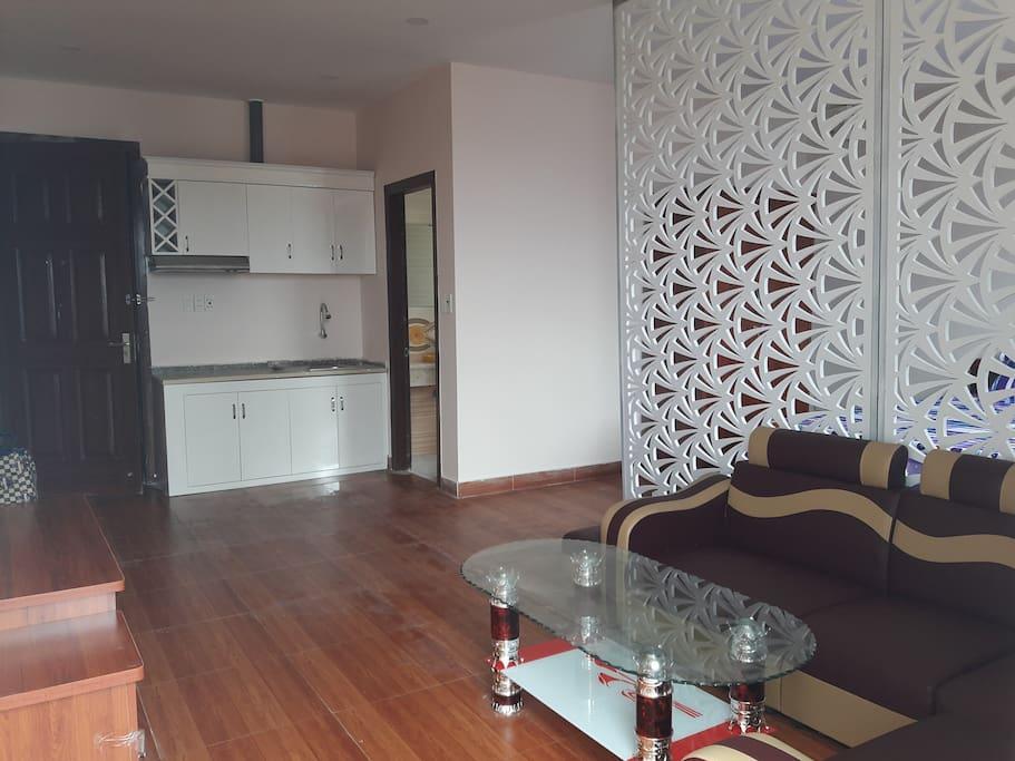 Cheap 1 Bedroom Apartment Wohnungen Zur Miete In Hai Phong H I Ph Ng Vietnam