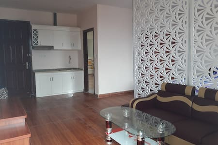Cheap 1 bedroom apartment - Lakás