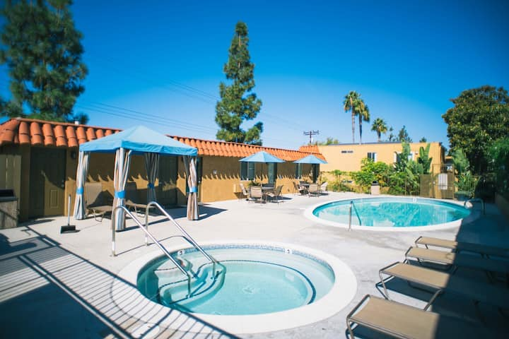 Escape to a place of your own | 1BR in Santee