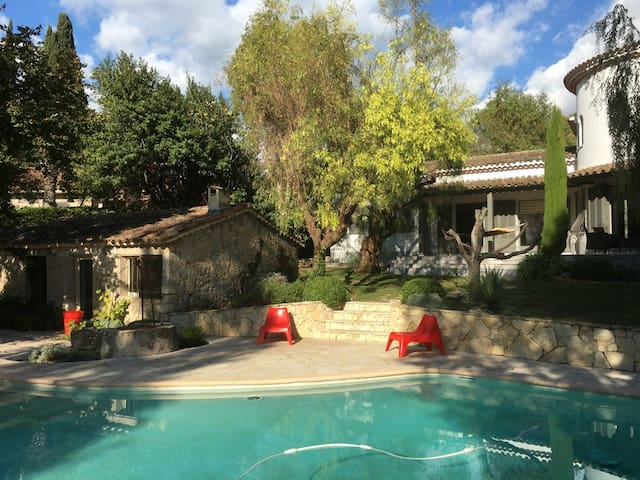 AMAZING HOUSE 10mn from Cannes center and beaches! - Mougins