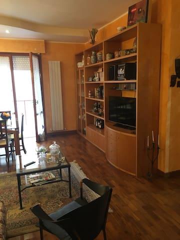 Colorato appartamento - Viterbo - Appartamento