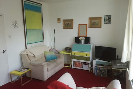 West Hampstead 1 Bed Apartment -20 mins to Centre