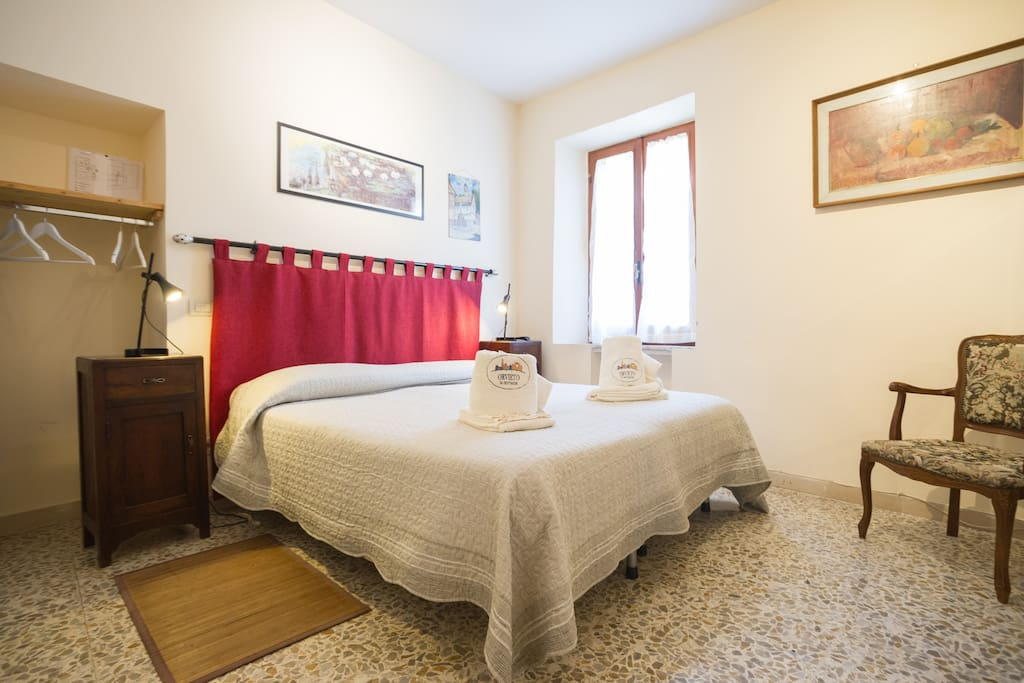 Apartments For Rent In Orvieto Italy
